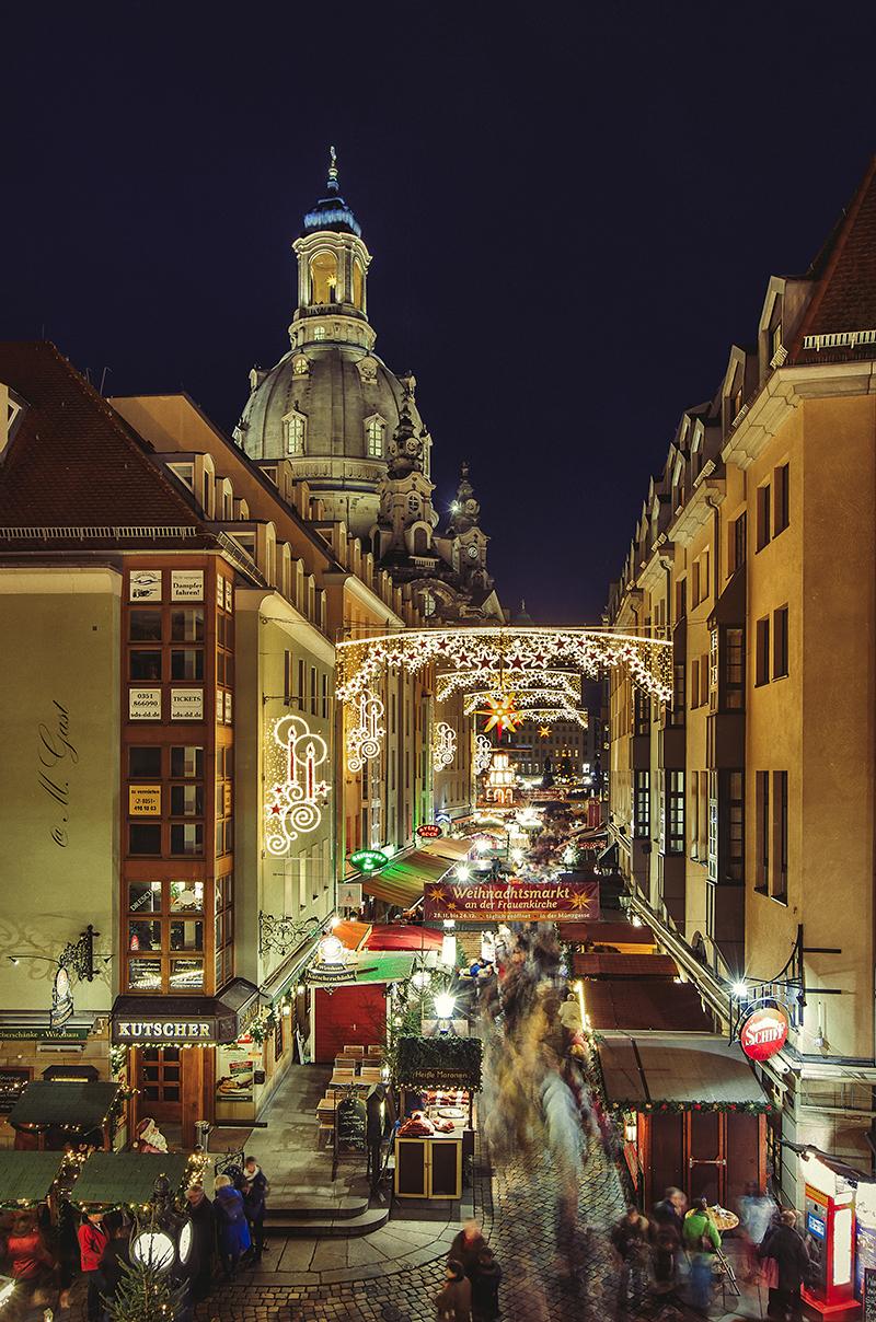 Dresden Weihnachten.Weihnachten In Dresden Die Dresdner Weihnachtsmärkte Mystik