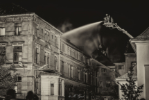 brand-krankenhaus-abend