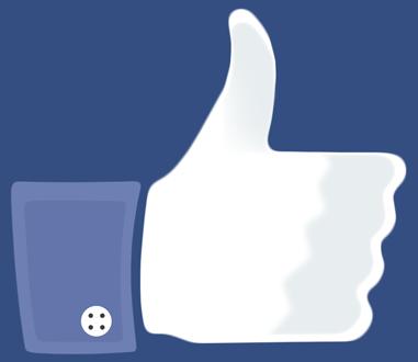 Facebook Daumen Png