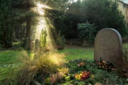 johannesfriedhof-meißen-cölln-grab