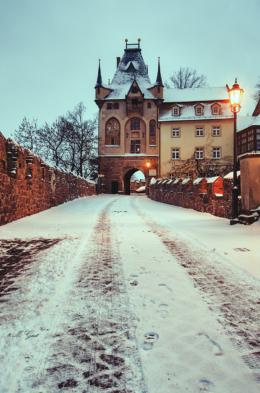 burgtor-meißen-schnee