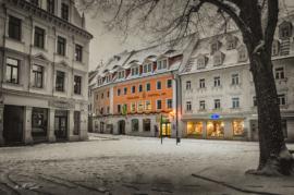 heinrichsplatz-meißen-schnee-sw