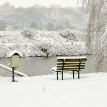 Am Winterhafen