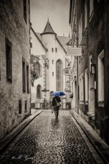 webergasse-meissen-bei-regen