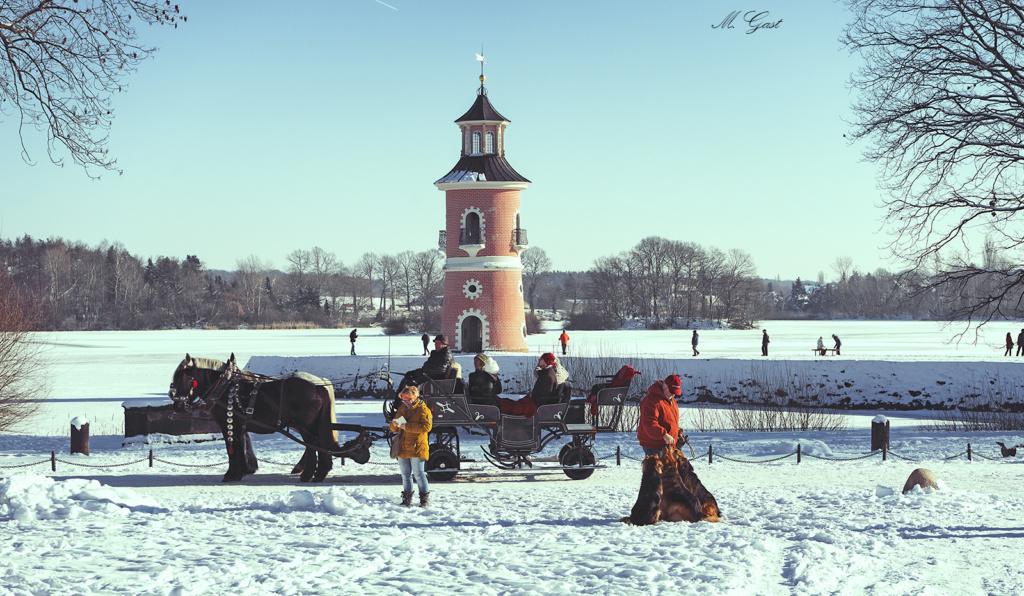 leuchtturm-moritzburg-kutsche