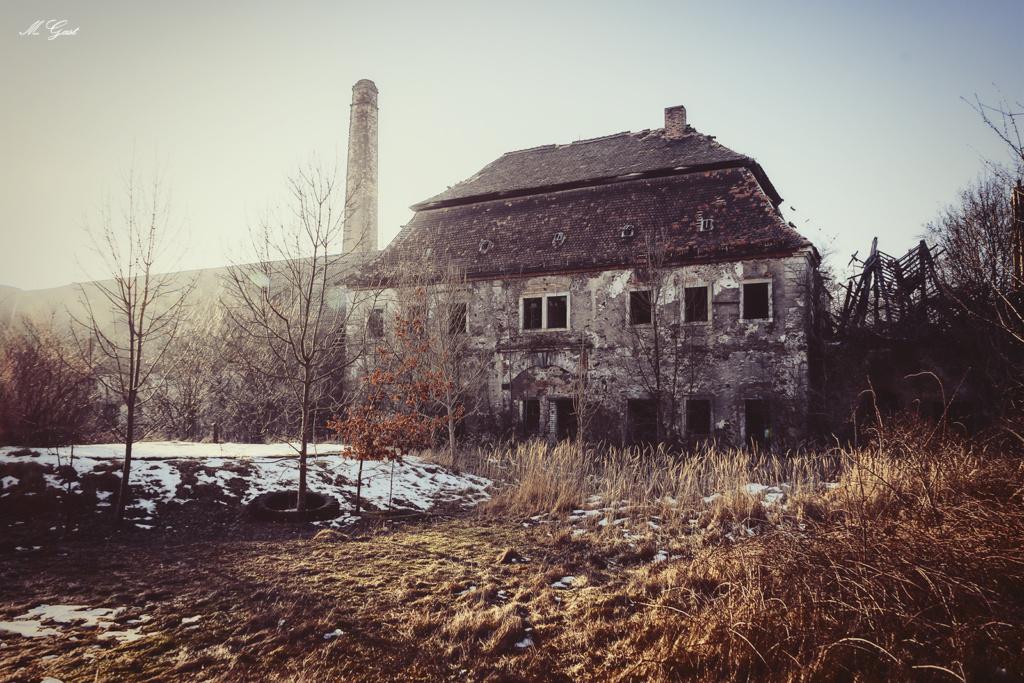 Rittergut Tiefenau