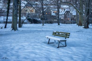schlosspark-seusslitz-bank