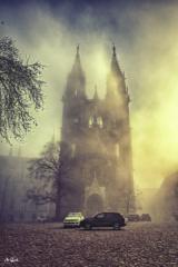 dom-nebel