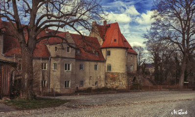 schloss rothschönberg