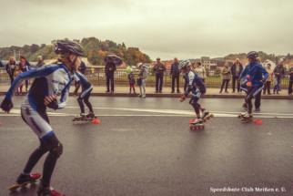 festumzug weinfest meißen speedskateclub