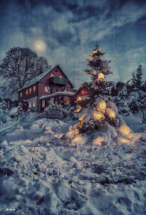 weihnachtsromantik in seiffen