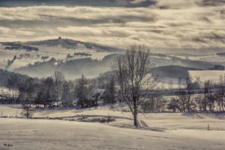 winterlandschaft bei seiffen 2