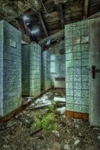ferienlager toilette