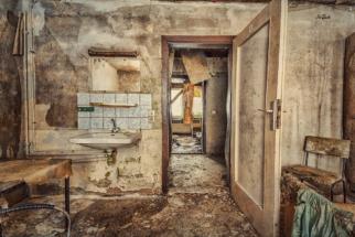 ferienlager waschbecken ddr