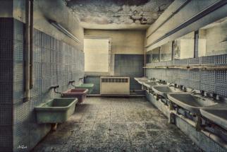 ferienlager waschzimmer