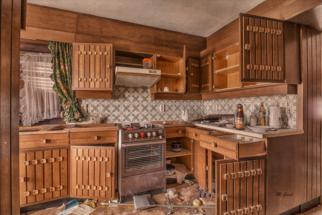villa küche