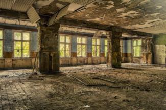 Russenkaserne Ockrilla Innen 2