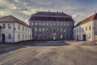 Schloss Tanneberg
