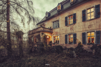 herrenhaus endschütz