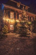 weihnacht im rittergut endschütz