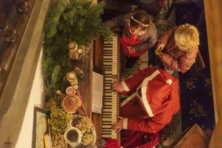 weihnachten im rittergut
